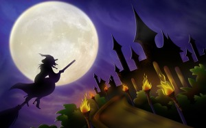 Halloween_Witches_Castle
